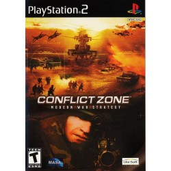 Conflict Zone (Sony PlayStation 2, 2002)