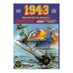 1943: The Battle of Midway (NES, 1987)