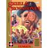 Skull and Crossbones (Nintendo NES, 1990)