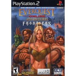 EverQuest Online Adventures: Frontiers (Sony PlayStation 2, 2003)