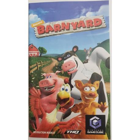 Barnyard (Nintendo GameCube, 2006)