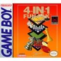 4 in 1 Fun Pak (Nintendo Game Boy, 1992)