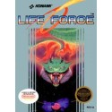 Life Force (Nintendo, 1988)