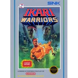 Ikari Warriors (Nintendo NES, 1987)