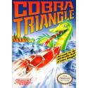 Cobra Triangle (Nintendo NES, 1989)