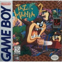 Taz mania 2 (Nintendo Game Boy, 1994)