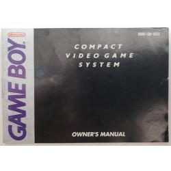 Manual DMG-GB-USA