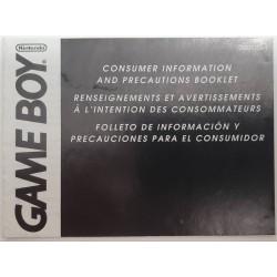 Manual DMG-USA-1