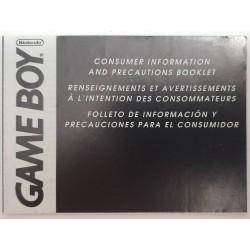 Manual DMG-USA-4