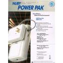 Nuby Power Pak