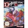 Defender of the Crown (Nintendo NES,1989)