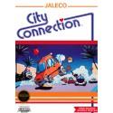 City Connection (Nintendo NES, 1988)
