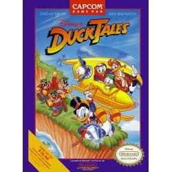 Duck Tales (Nintendo NES, 1989)