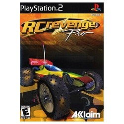 RC Revenge Pro (Sony PlayStation 2, 2001)