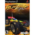 RC Revenge Pro (Sony PlayStation 2, 2001)