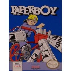 Paperboy (NES, 1984)