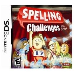 Spelling Challenges and More! (Nintendo DS, 2007)