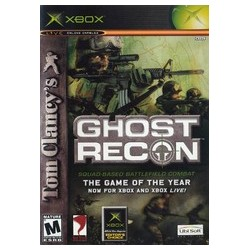 Tom Clancy's Ghost Recon (Microsoft Xbox, 2003)