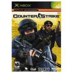 Counter Strike (Xbox Live, 2003)