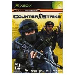 Counter Strike (Xbox Live, 2003)