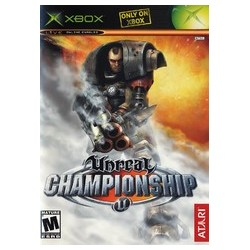 Unreal Championship (Xbox, 2003)