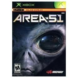 Area 51 (Xbox, 2005)
