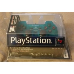 SONY Playstation EMERALD Dual Shock