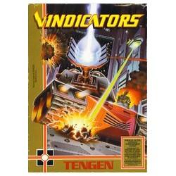 Vindicators (Nintendo NES, 1988)