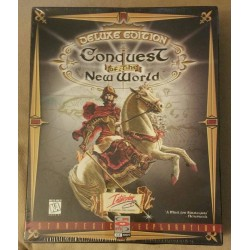 Conquest of the New World [Deluxe Edition]