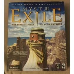 Myst III: Exile (PC, 2001)