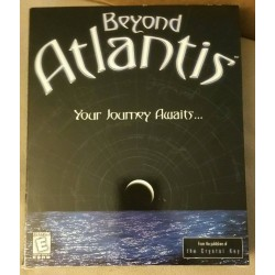 Beyond Atlantis (PC, 2001)