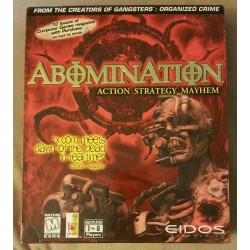Abomination (PC, 1999)