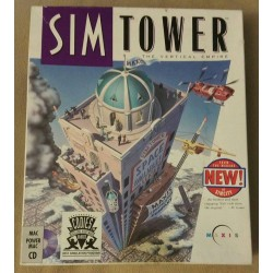 SimTower (PC, 1994)