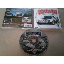Sega Rally Championship 2 (Sega Dreamcast, 1999)