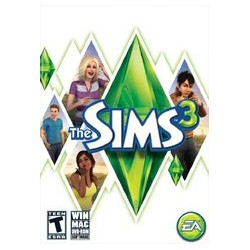 The Sims 3 (PC, 2009)