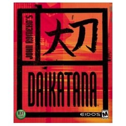 John Romero's Daikatana (PC, 2000)