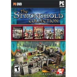 The Stronghold Collection (PC, 2009)