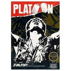 Platoon (NES, 1988)