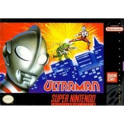 Ultraman (Nintendo SNES, 1991)