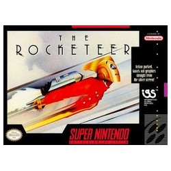 Rocketeer (Nintendo SNES, 1992)