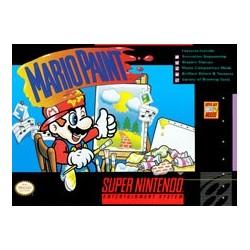 Mario Paint (Super NES, 1992)