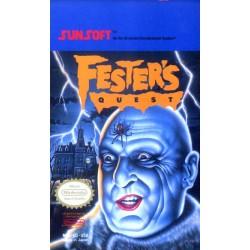 Fester's Quest (NES, 1989)