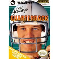 John Elway's Quarterback Challenge (Nintendo, 1989)