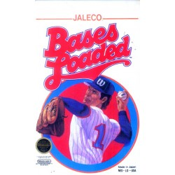 Bases Loaded (Nintendo, 1988)