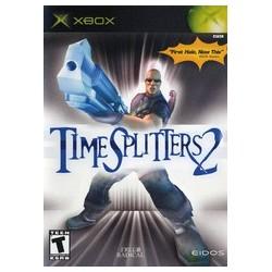 TimeSplitters 2 (Microsoft Xbox, 2002)