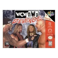 WCW/NWO Revenge (Nintendo 64, 1998)