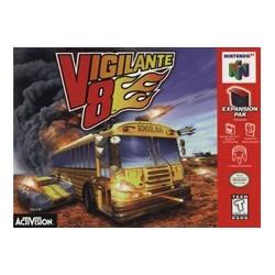 Vigilante 8 (Nintendo 64, 1999)