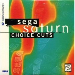 Sega Saturn choice cuts
