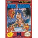 Tag Team Wrestling (Nintendo NES, 1986)
