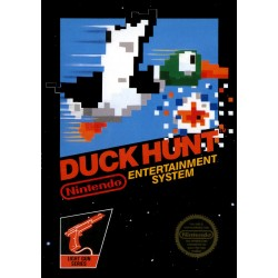 Duck Hunt (Nintendo, 1985)